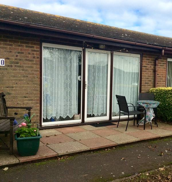 Photo for the offer - Bungalows on St Margaret's holiday park