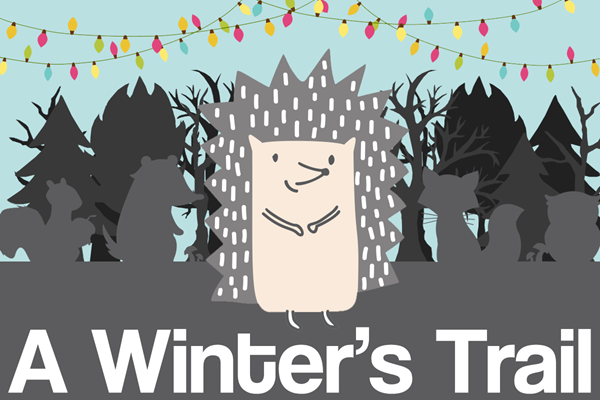 Photo for the event - A Winter's Trail