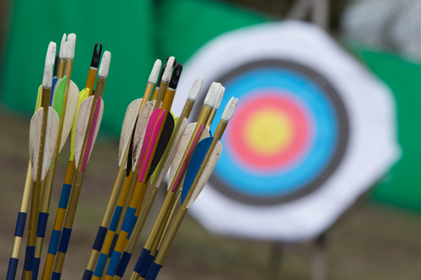 Photo for the event - Target Archery