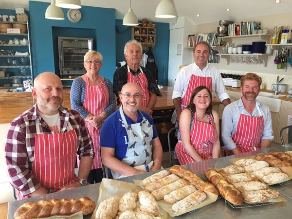 Photo for the event - Beginners Bread making - Classic white