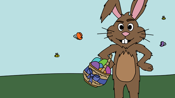 Photo for the event - Easter Egg Hunt