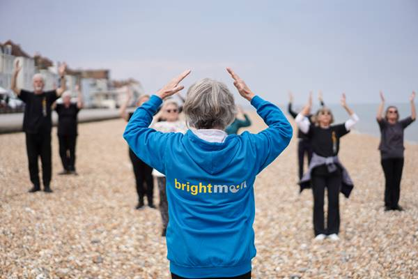 Photo for the offer - Tai Chi in Deal from 6th September