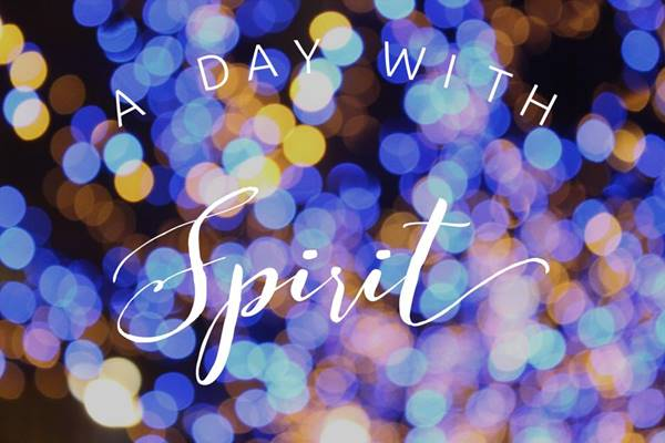 Photo for the event - A Day with Spirit