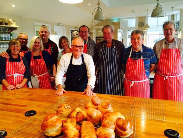 Photo for the event - Beginners Bread Making Class