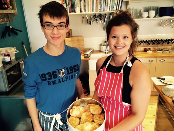 Photo for the event - After School Cookery Club