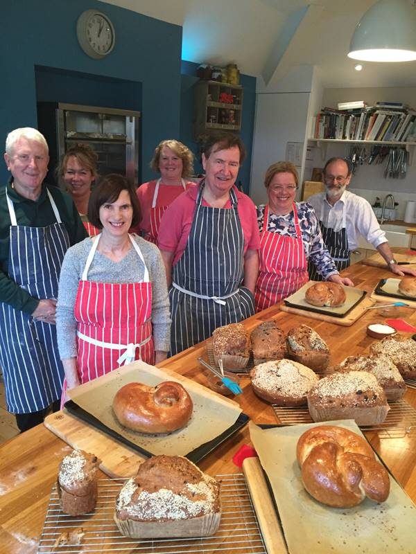 Photo for the event - Artisan Bread Making