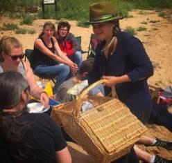 Photo for the event - Lucia Stuart's Wild Food Larder